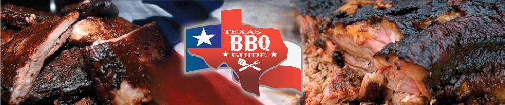 Texas BBQ Guide